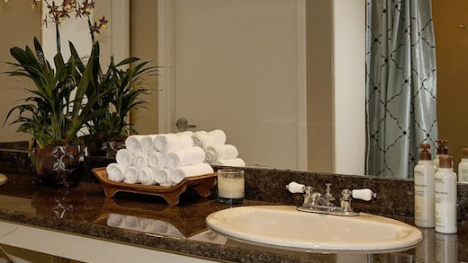 Reve spa salon san jose discount tickets deal rush49 for Aveda elemental nature facial