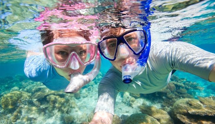 Snorkeling Catalina Coupon Snorkeling Catalina Deal And Reviews Rush49 Avalon