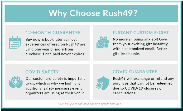 Why Rush49